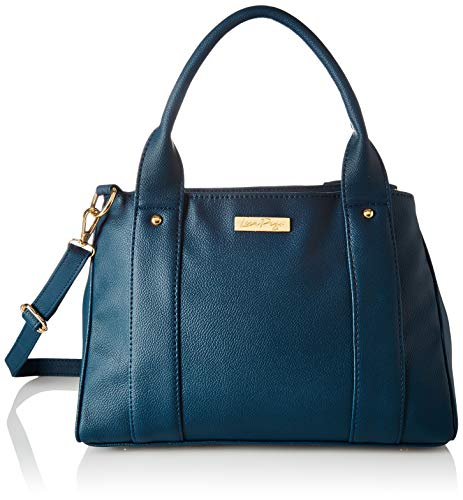 Fashion Cosmetics - Lica Pezo Beryl Women Handbag (Blue)