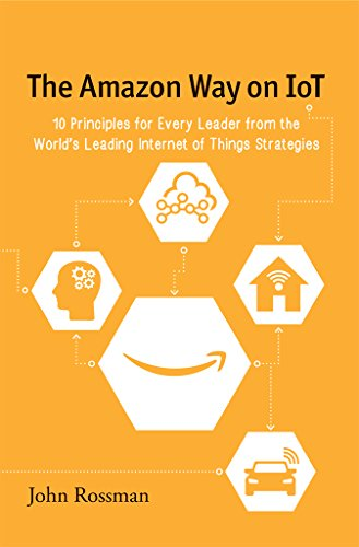 Amazon the amazon way on iot 10 principles for every leader the amazon way on iot 10 principles for every leader from the worlds leading internet audible sample fandeluxe Images
