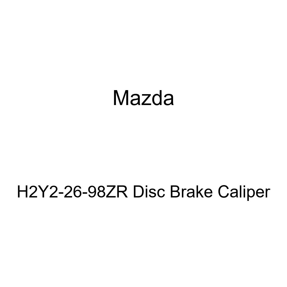 Mazda H2Y2-26-98ZR Disc Brake Caliper