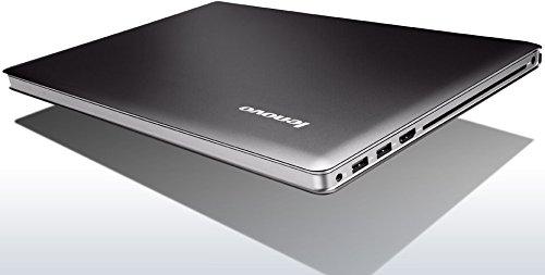 [GRADE-A] Lenovo IdeaPad U400 Ultrabook Laptop - Windows 10 Pro - Intel Core i5-2450M, 500GB SSD, 8GB RAM, AMD Radeon HD6470M Graphics, 14