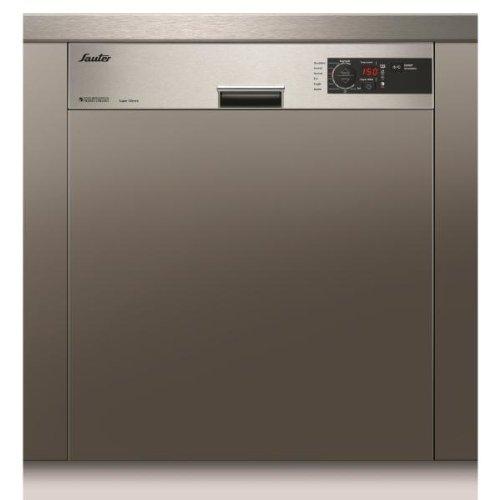 Sauter SVH1301XF Semi-incorporado 13cubiertos A++ lavavajilla ...