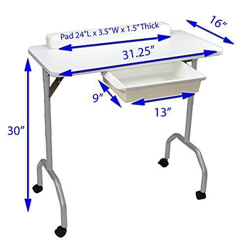 Manicure Tables For Sale The Ultimate 2018 Review Guide