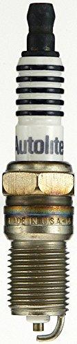 Autolite AR103 High Performance Racing Resistor Spark Plug, Pack of 1