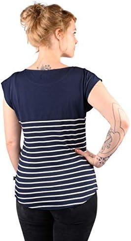 Forvert Talok t-shirt damski: Odzież
