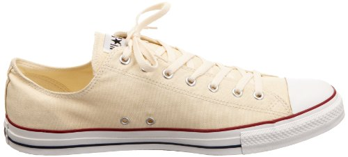 Converse Chuck Taylor All Star Ox, Unisex Adults' Low-top Sneakers Off White