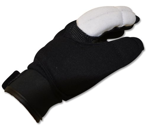 Deluxe Stick Fighting Gloves 2.0 Wing Chun and Jeet Kune Do for Kali