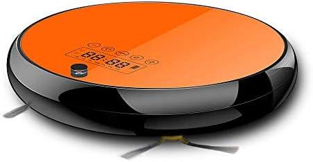 WZB Aspirador Robot, Limpieza automática del hogar robótica para ...