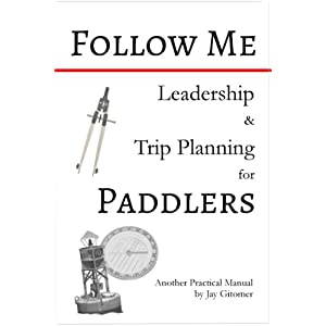 Bolster Me - Leadership & Trip Planning for Paddlers