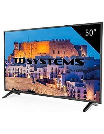 7c7ae8b613c TD Systems K50DLM8F - Televisor Led 50 Pulgadas Full HD