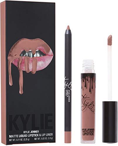 Kylie Matte Lip Kit, Candy K