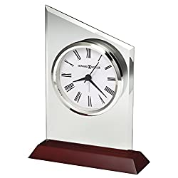 Howard Miller BENTON Table Clock, Special Reserve