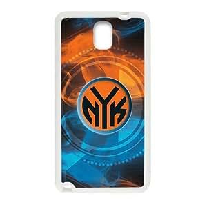 new york knicks logo Phone Case for Samsung Galaxy Note3 Case Kimberly Kurzendoerfer