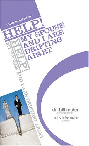 HELP! My Spouse and I Are Drifting Apart (The Help! Series) ebook
