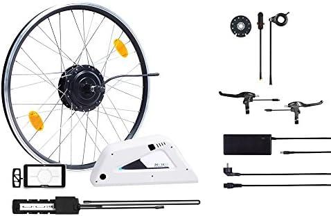 s de Bike Bicicleta eléctrica Gemini Intertrade Kit bicicleta de ...