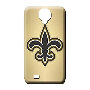 samsung galaxy s4 Hybrid High-end High Quality phone case mobile phone carrying covers new orleans saints