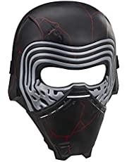Star Wars Kylo Ren Kids Roleplay & Costume Dress Up Value Mask
