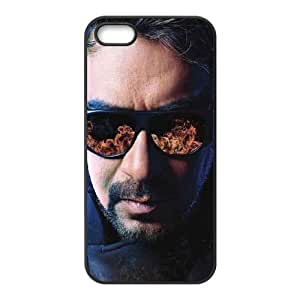 action jackson iPhone 5 5s Cell Phone Case Black yyfD-035928