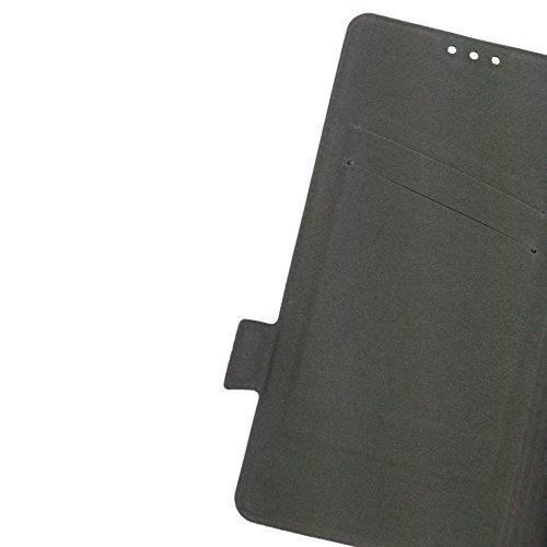 handy-point Buchhülle mit Aufstellfunktion Klapptasche in Buchform Klapphülle Book Case Tasche Buch Hülle mit flexibler Gummischale mit Fach für EC-Karte Kartenfach Flip Case für iPhone SE 5 5S, Pink