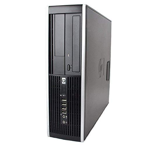 HP Elite C2D 3.0ghz, New 4GB Memory, 250GB, Windows 10 Professional (Renewed) (Best Gaming Desktop Under 200)
