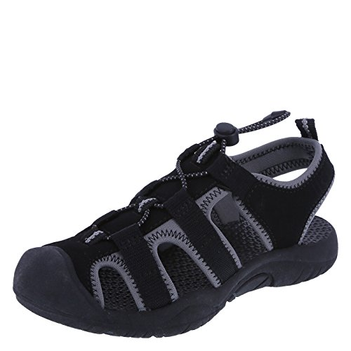 Images of Rugged Outback Boys' Bumptoe Sandal One Size