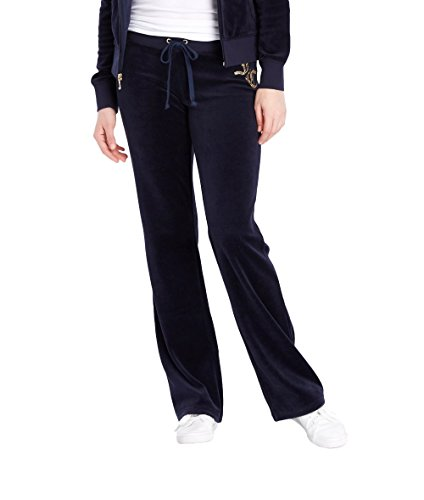 Juicy Couture Velour Drawstring Pants - 7