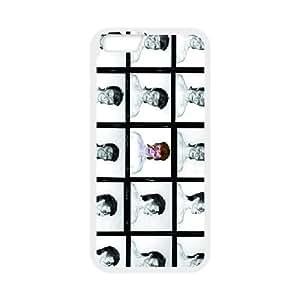 iphone6 4.7 inch Phone Case White David Bowie ESTY7818336