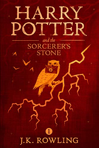 - Harry Potter and the Sorcerer's Stone