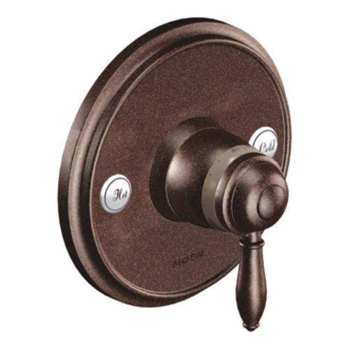 Moen Ts32110Orb Weymouth Exacttemp R Valve Trim, Oil Rubbed Bronze