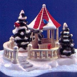 - DEPT 56 ORIGINAL SNOW VILLAGE