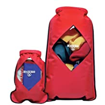 Seattle Sports- Diamond Dry Bag (Red, Large)