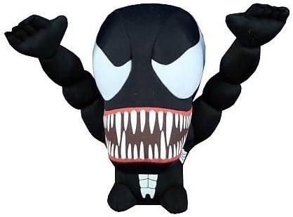 Comic Images Free Shipping! Venom Deformed Plush Spider-Man
