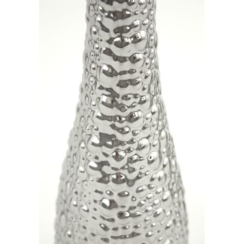 Large Product Image of Aspire Tianna Vases (Set of 3), Silver