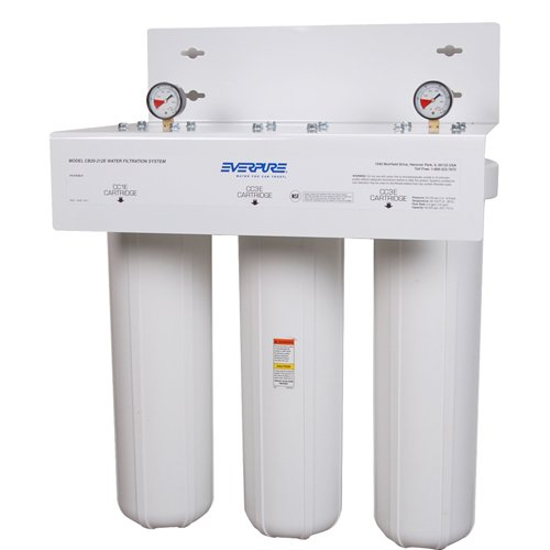 EVERPURE CB20-312E Water Filtration System For Fountain Drink Systems EV9100-37 ()