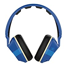 Skullcandy Crusher Over-Ear (Ill Famed, Royal, Cream)