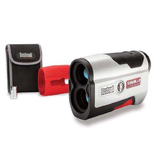 Bushnell Tour V Laser Rangefinder Patriot Pack Slope Edition