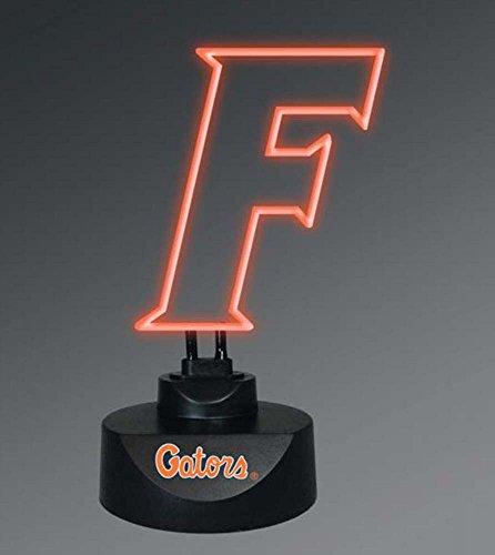 NCAA University of Florida Col-FL-1808Neon Lamp, Multi, One Size (University Neon Lamp)