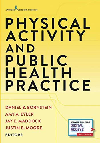 (Physical Activity and Public Health Practice: -)