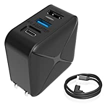 Switch用 ACアダプター Chayoo 多機能 3in1 HDMI Type-c充電器 U...