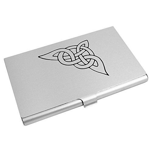 ch00015310 'Celtic Porta di da portafogli Azeeda visita credito Corner' biglietti wUqzwxH