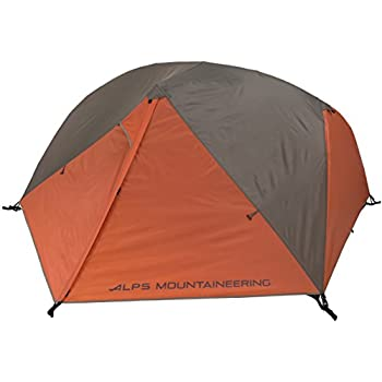 ALPS Mountaineering Chaos 2-Person Tent  sc 1 st  Amazon.com & Amazon.com : Eureka! Apex 3XT - Tent (sleeps 3) : Family Tents ...