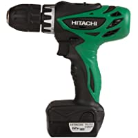 Hitachi Ds10Dfl 12 Volt Discontinued Manufacturer Basic Facts