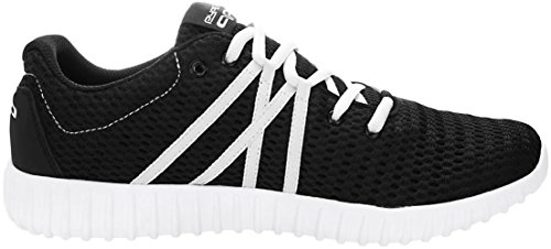 donna Sneaker PYPE Black Sneaker PYPE CpHTUwtqn