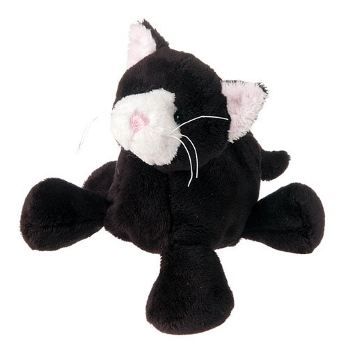 Mary Meyer Plush KittyBelly PufferBellies Cat -