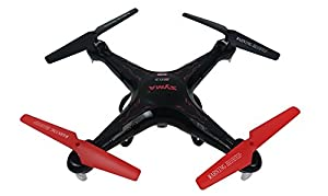 Syma X5C Quadcopter Drone with HD Camera and extra battery...