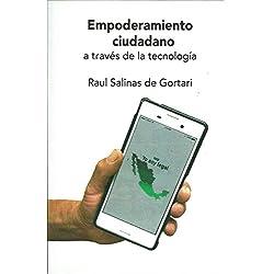 Empoderamiento Ciudadano a través de la tecnología