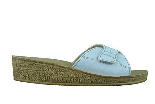 Zapatillas por para estar de Bianco INBLU casa mujer vHwqOxSx