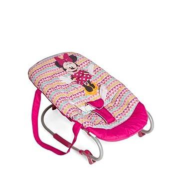 Hauck / Babywippe Rocky / Schaukelfunktion / verstellbare Rückenlehne, Sicherheitsgurt und Tragegriffe / ab Geburt bis 9 kg verwendbar / kippsicher und tragbar, Banana (gelb) 620328