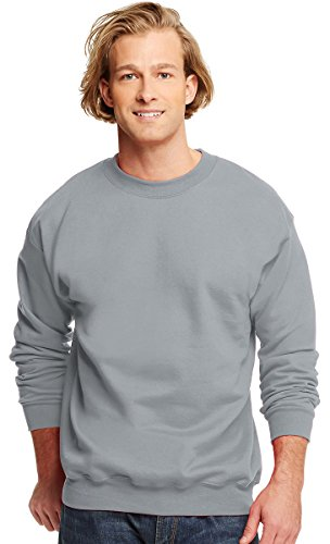 Oxford Crewneck Sweatshirt - 7
