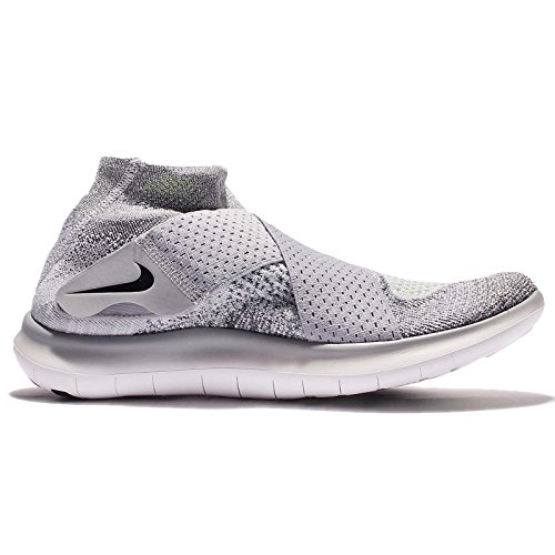 Free Grey 9 Motion Rn volt 2017 Grey M Us Wolf Mens Fk cool Nike black 704qx
