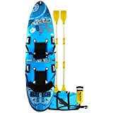 Rave Sport Molokai 2-Person Kayak, Blue color